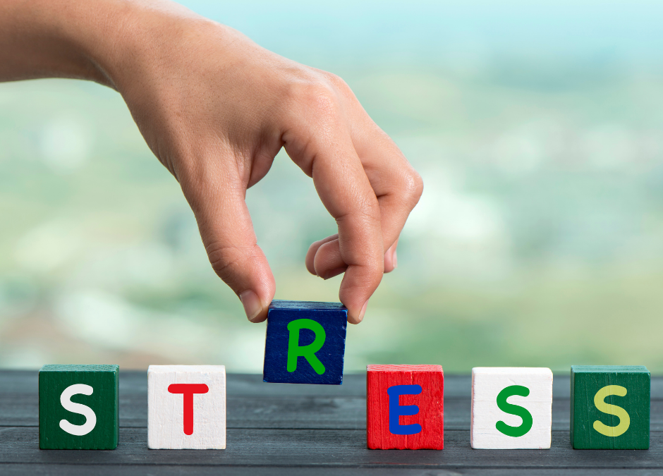 Comment je gère mon stress grâce à la naturopathie ?